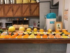 柑橘類2017年
