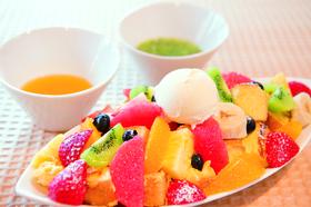 フレンチトーストのサムネイル画像